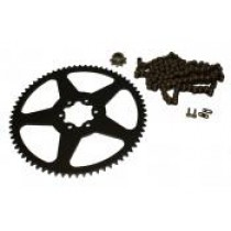 Heavy Duty Chain Upgrade Kit for 16.0 24v + 16.0 36v