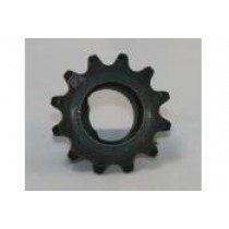 12T D-Shaft Front Sprocket for 16.0 36v