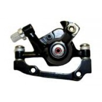 Rear Brake Caliper For 16 24v and 16 36v (09+) and 16E (pre 15). Square pads, mk3