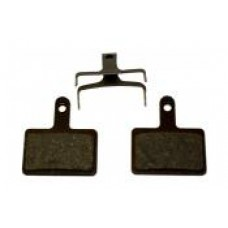 Brake Pads for 12.5 Racing + 16.0 Eco (2015)