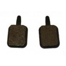 Brake Pads For 16.0 24v + 16.0 36v (2007 models)