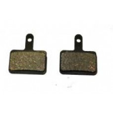 Brake Pads For 16.0 24v + 16.0 36v (2009+) + 16.0 Eco (pre 2015)