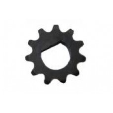 11T, 12mm D-Shaft Front Sprocket for 16.0 24v