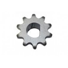 10T D-Shaft Front Sprocket for 20.0 48v (12/13), 20.0 Eco + 20.0 Racing