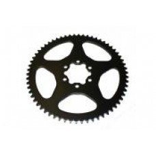62T Rear Sprocket for 12.5 Racing