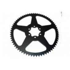 68T Steel Rear Sprocket for 16.0 Eco 2015