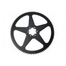86T Alloy Rear Sprocket for 20.0 48v (12/13), 20.0 Eco