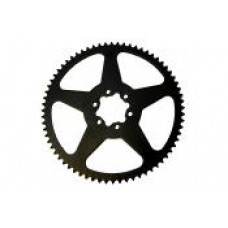 82T Alloy Rear Sprocket for 20.0 Models. OPTIONAL UPGRADE