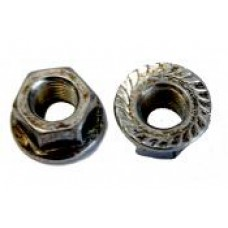 Wheel Nuts (Pair) for 12.5 (pre '15) + 16.0 Models