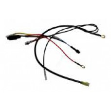 Negative Wiring Harness for 16.0 (2015), 16.0 Racing