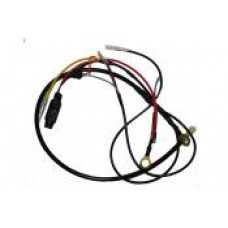 Negative Wiring Harness for 20.0 48v (12/13), 20.0 Eco + 20.0 Racing
