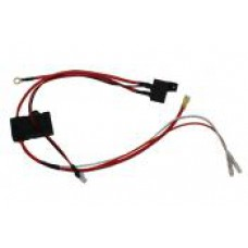 Positive Wiring Harness for 16.0 Eco (2015), 16.0 Racing + 20.0 Lite. With Relay.